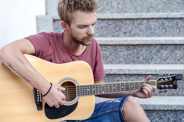 フォーカル・ジストニアに悩む音楽家