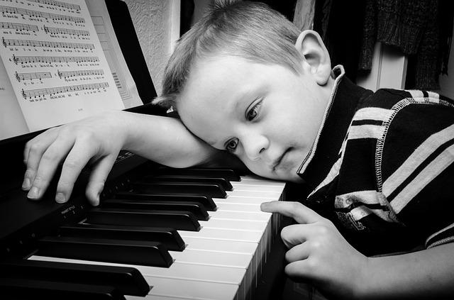 あがり症やフォーカル・ジストニアに悩む音楽家